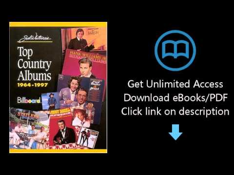 Download Top Country Albums 1964-1997 PDF