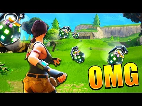 FORTNITE FUNNY MOMENTS WITH THE GOD SQUAD