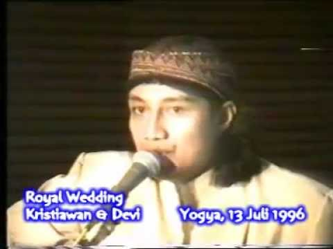 Cinta Putih on my PapaMama Wedding Day