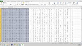 основы программирования в SAS 9.3 (Statistical Analysis System)