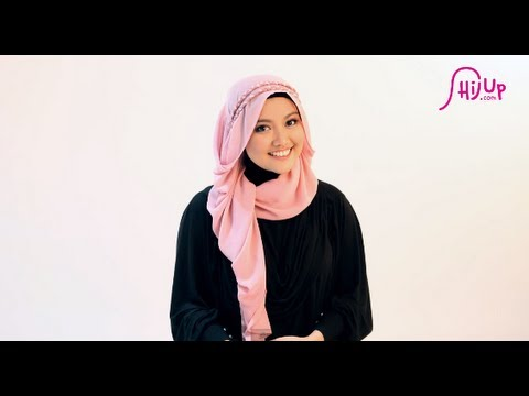 hijab tutorial style 31 by hijup com