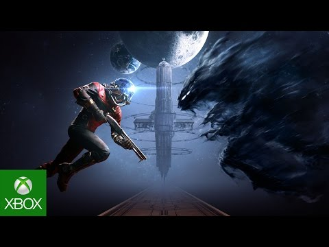 Prey - Official Launch Trailer
