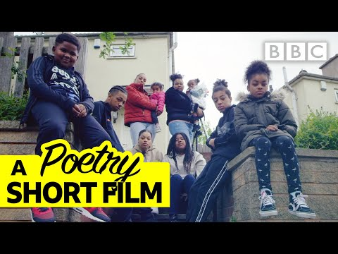 Poetry Short Film: Raised by Queenz  - BBC
