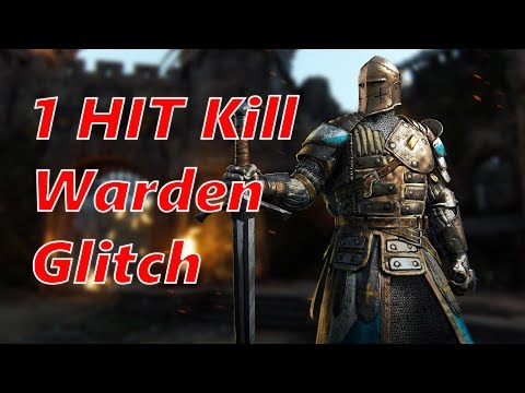 For Honor Fixes A Nasty One-Hit Kill Bug, But Creates A New