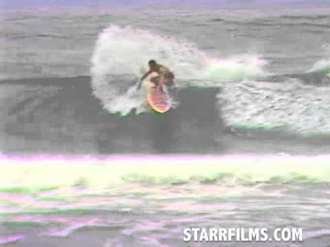 TOMMY CURREN Surfing 1983 Stubbies