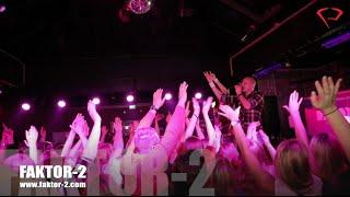 FAKTOR-2 - PROMOTION VIDEO