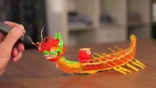 Amazing 3D Pen Creations
