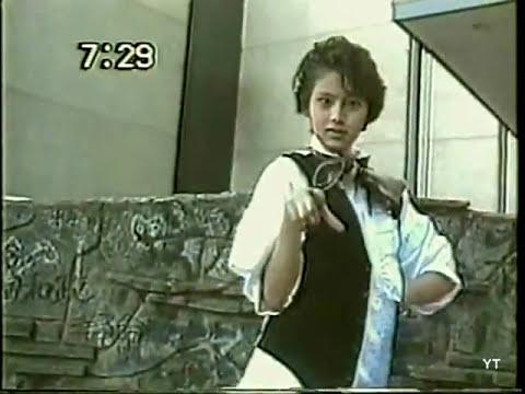 Rina Takahashi(高橋利奈) - 16sai no Gishiki 1985