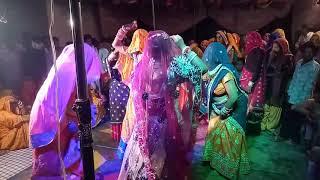 Rajasthani song Suvo Beri julam karyo DJ ladies dance