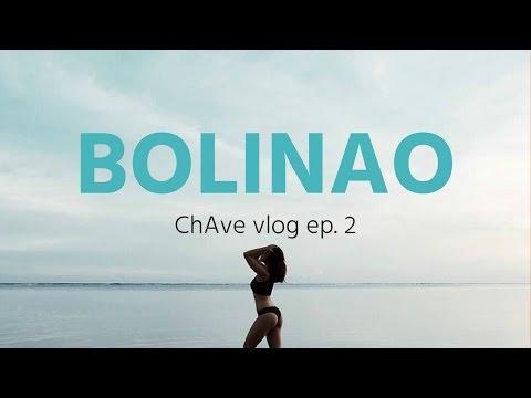 BALInao ChAve vlog ep  2 | Travel Vlog