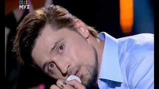Дима Билан - Не молчи (Премия МУЗ-ТВ Гравитация в Кремле 2015)