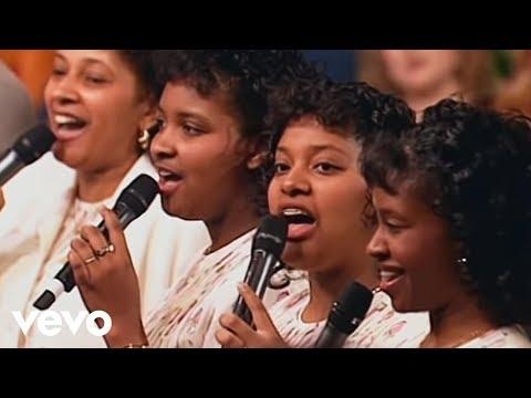 The Reggie Saddler Family - I've Got Me a Home [Live]
