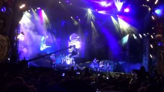 Avenged Sevenfold : Seize The Day Live (Download 2014)