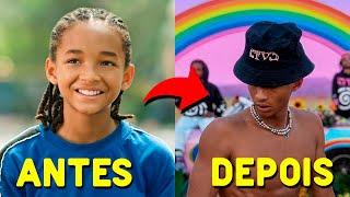 Karate Kid Antes e Depois (2010 - 2021) COMPLETO