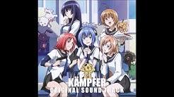 Kampfer OST-Nanda, Mikoto