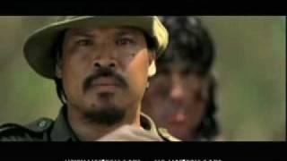 John Rambo - 2008 (new trailer 2007)