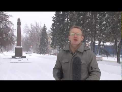 Улицы столицы — пр-т Ленинский (16+)