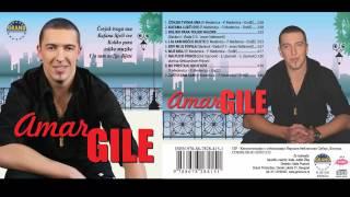 Amar Gile - Ma pusti ponos - (Audio 2013) HD