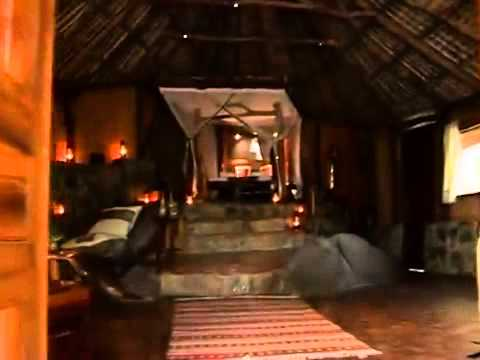 Nkwichi Lodge Lake Niassa Mozambique - Presented by The Couture Travel Company
