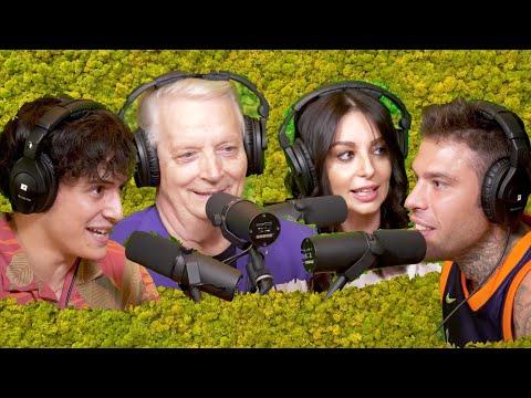 Ep.62 Una dolce chiacchiera coi Massari- Muschio Selvaggio Podcast
