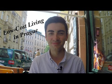 Living in Prague as an Expat | ExpatsEverywhere