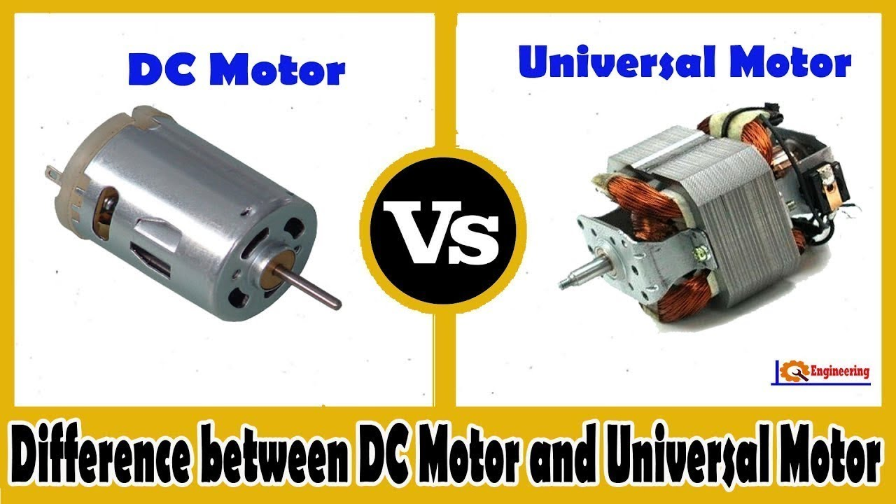 How To Convert Ac Motor Into Dc 12v Powerfull Motor In