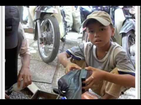 những đứa trẻ đường phố_ huyền thoại ( made by nguyen thang)