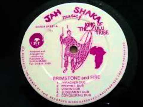 Jah Shaka - Prophet Dub mp3