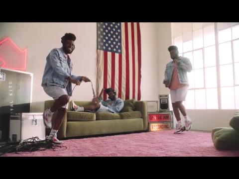 Summer Vibing feat. Khalid