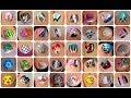 ♥ 45 Toe Nail Art Design Tutorials | Nail Art Compilation ♥ Дизайны Педикюра