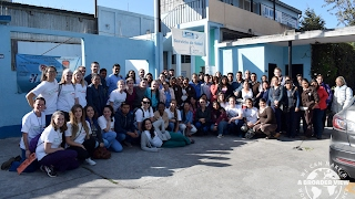 Volunteers Guatemala Xela Review Bridgeport University Physician Assistant Group 2017 Part 1