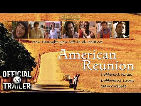 American Reunion 2001  1 SDFeature DramaSolid Artists