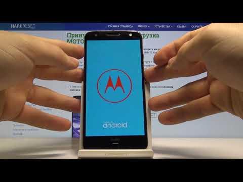 Как освободить место на Motorola Moto Z — Очистка кэша