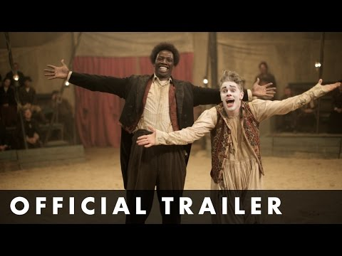 CHOCOLAT- Official UK Trailer