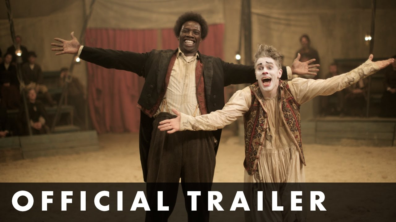 Download CHOCOLAT- Official UK Trailer