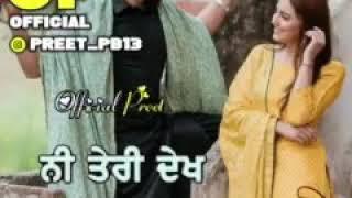 Beauteec song by   rajvir jawada