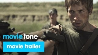 'Dust of War' Trailer (2013): Doug Jones, Tony Todd