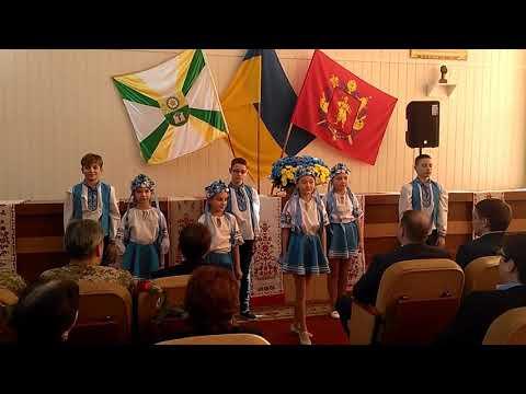 Наш Город Мелитополь: День соборности концерт 1