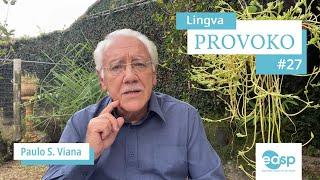 Lingva Provoko n-ro 27 (Metonimio)