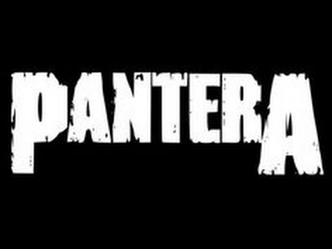 Pantera - Cat Scratch Fever (Ted Nugent cover) Lyrics on screen