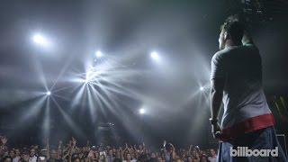 """J. Balvin """"Ay Vamos"""" Live @ Billboard En Vivo"""