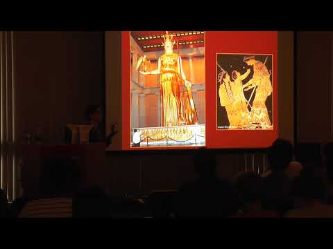 Victoria Wohl: Life, Love, and Law in Classical Athens