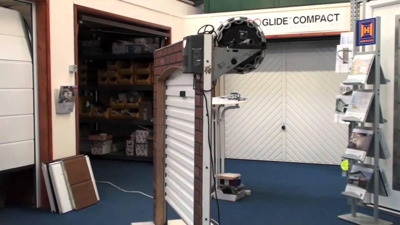 Gliderol Garage Doors  YouTube