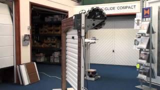 Gliderol Garage Doors
