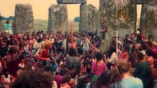 The Disrupters , Stonehenge =; -)