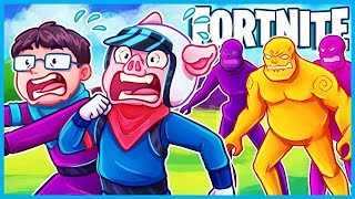 I'm so glad this isn't in the game anymore... (Fortnite Funny Moments & Fails)