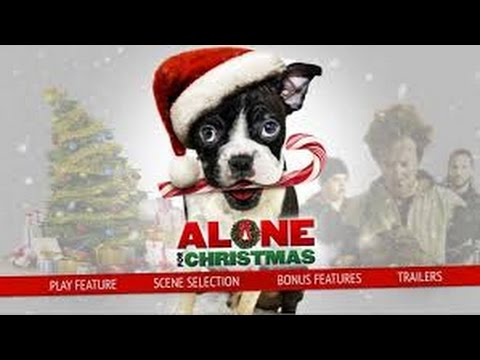 Alone For Christmas.Alone For Christmas 2013 With Kim Little Davis Cleveland David Deluise Movie