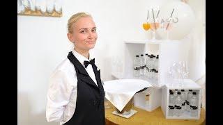 Открытие нового Дома Фигаро-Кейтеринг в Днепре