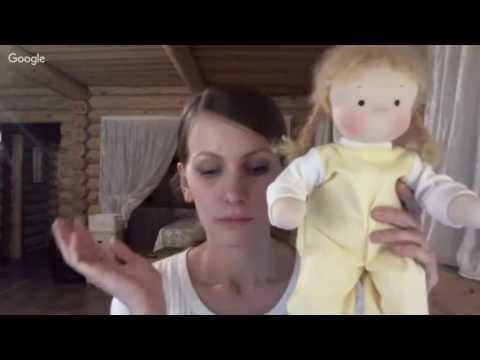 Сшить куклу вальдорфскую куклу своими руками
