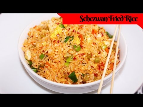 how to make fried rice chinese style
